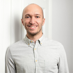 Benjamin Serdani's profile picture