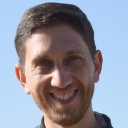 Igor Bondarenko's profile picture