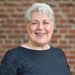 Kirsten Hariett Repp - Laubach