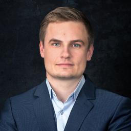 Christian Graner - 1&1 Internet SE - Karlsruhe