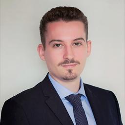 David Heidecker - SEVEN PRINCIPLES AG - Köln