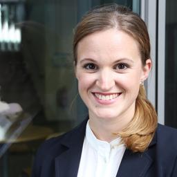 Anna Evangelia Muntzos's profile picture