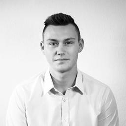 Benjamin Speedtsberg - SEO-service - Kolding