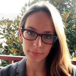 Dana Aronovici's profile picture