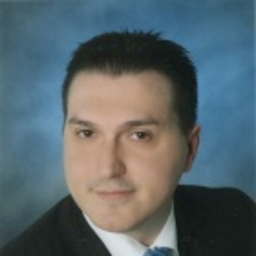 Halit Berisha - Deutsche Bank AG - Frankfurt am Main