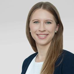 Susanne Nicolai - Klenk & Hoursch AG - Frankfurt am Main