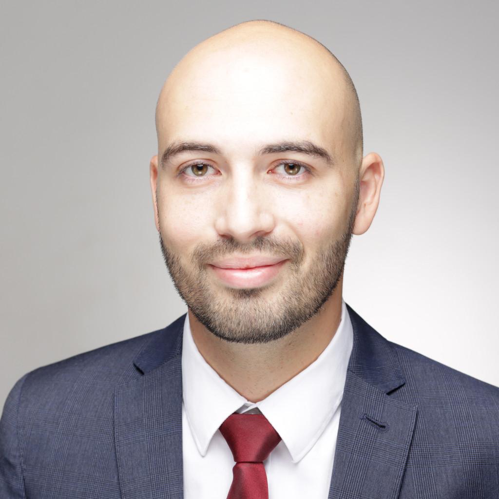 Cristian Fiore's profile picture