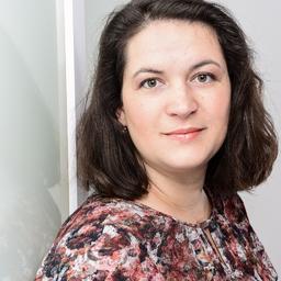 Jasmina Becker - method park Software AG - Erlangen