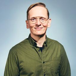 Dr. Heiko Schmidle - DCMN GmbH - Berlin