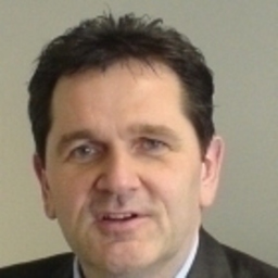 Dieter Schneider - Lufthansa Systems AG - Kelsterbach