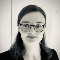 Julia Merscheid - PwC PricewaterhouseCoopers GmbH Wirtschaftsprüfungsgesellschaft - Frankfurt am Main