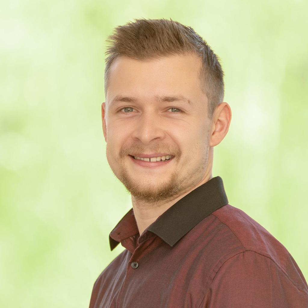 Malte Ciesiolka's profile picture