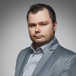 Alexander Nikolov