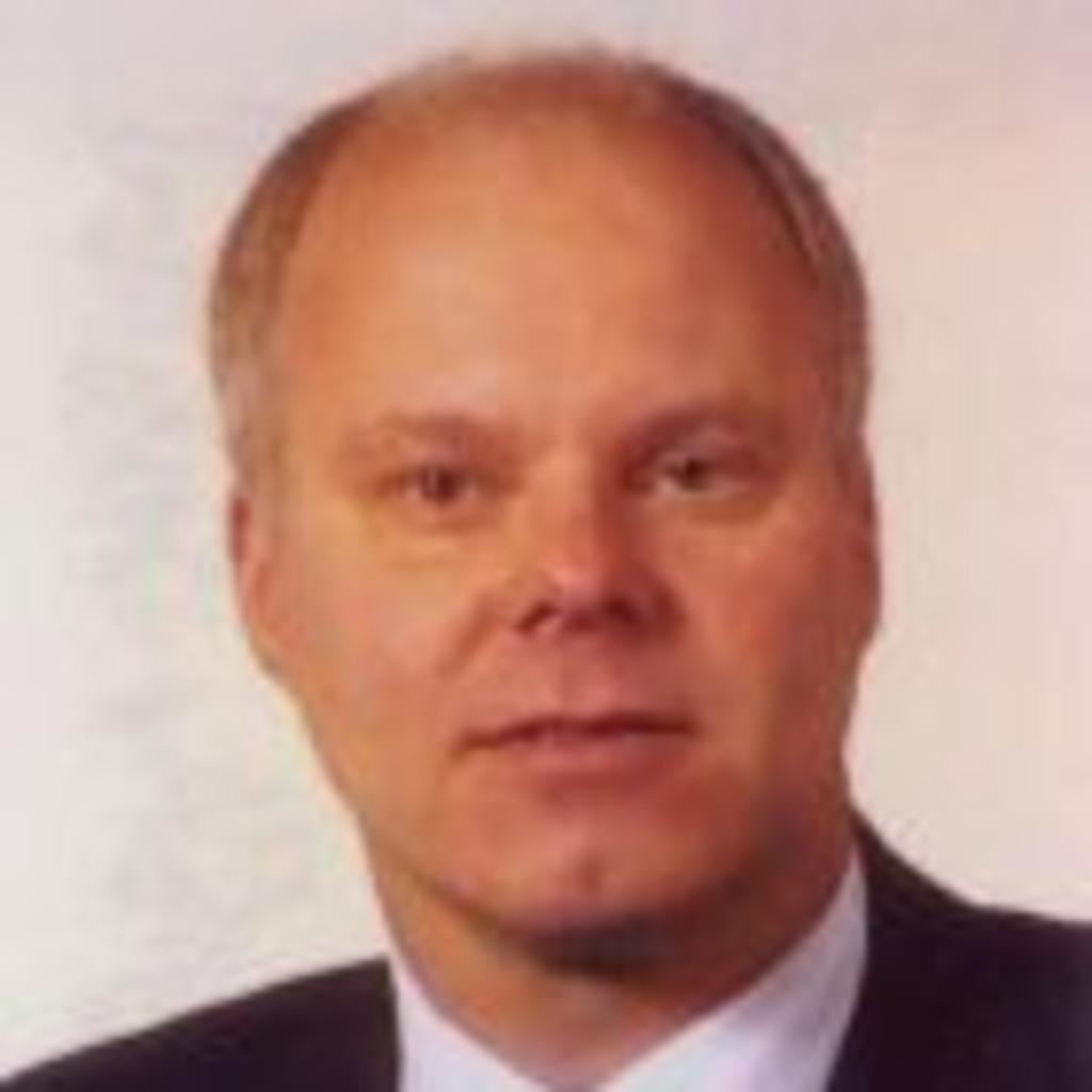 Andreas Benning Vertriebsbeauftragter Wolters Kluwer