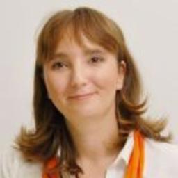 Jacqueline Fabre