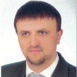 Rafal Siwik - IG - Kraków
