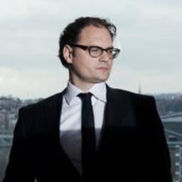 Thilo Ullrich - HYAZINTH LLP - Berlin
