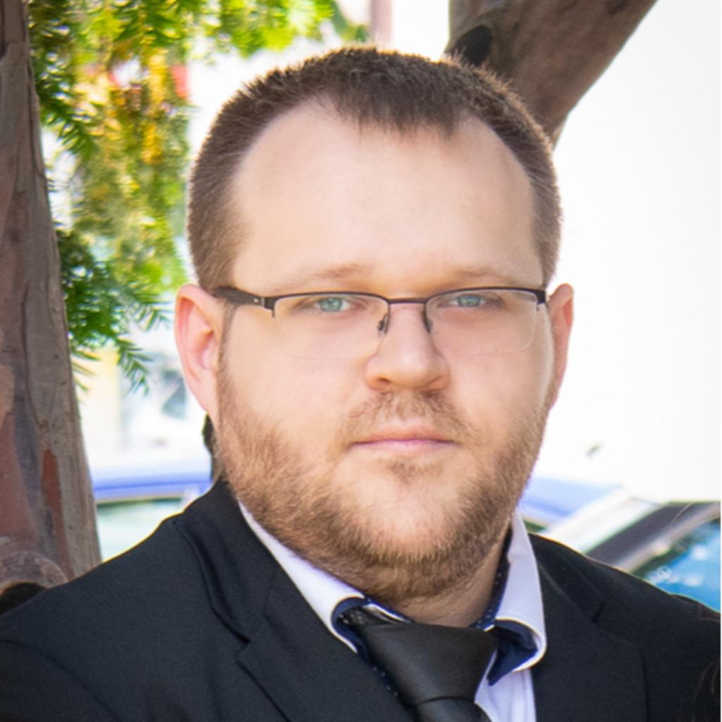 Štefan Herics - IT Systems Administrator - Gebruder Weiss