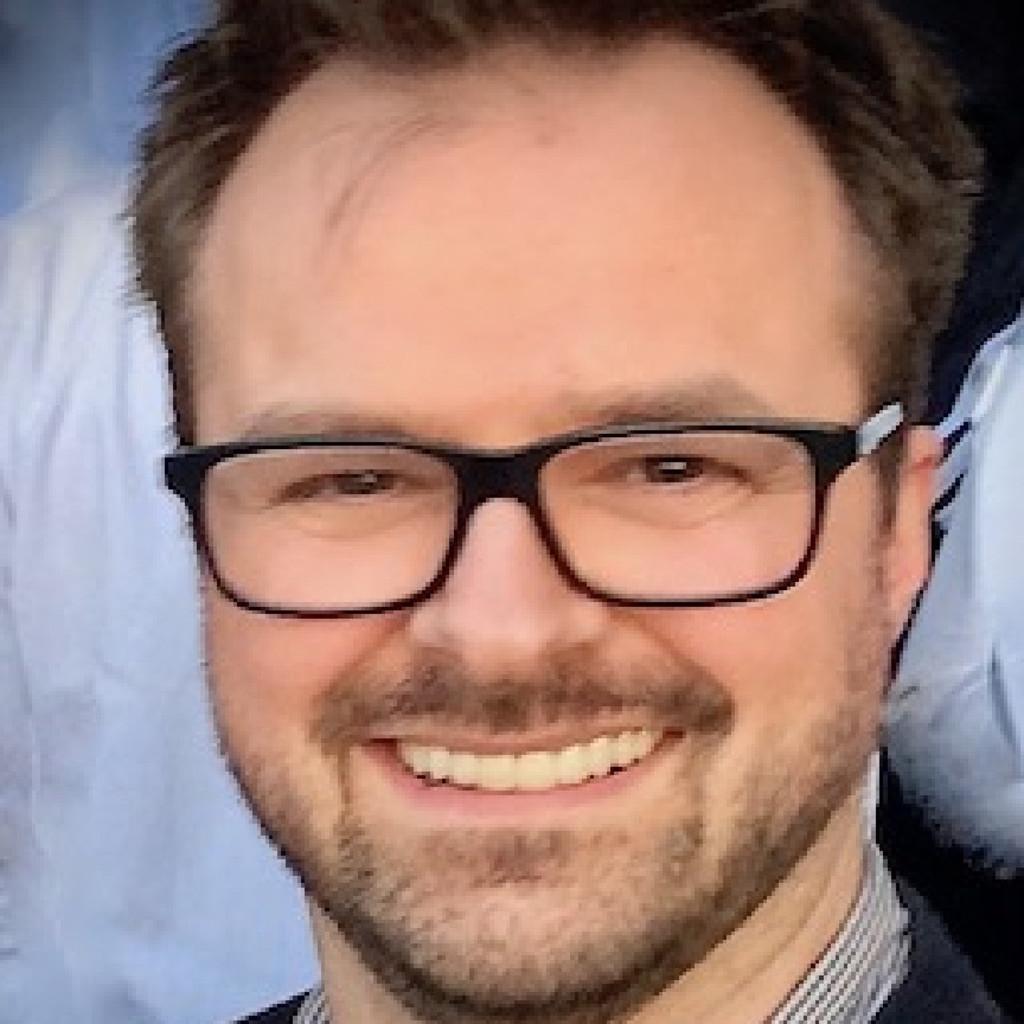 Christian Hamm - Global Web and Multimedia Developer