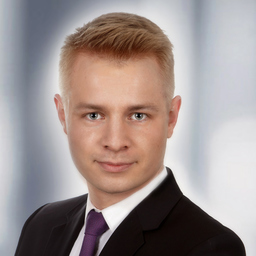 Christoph Englbrecht - KPMG LLP UK, Manchester - München