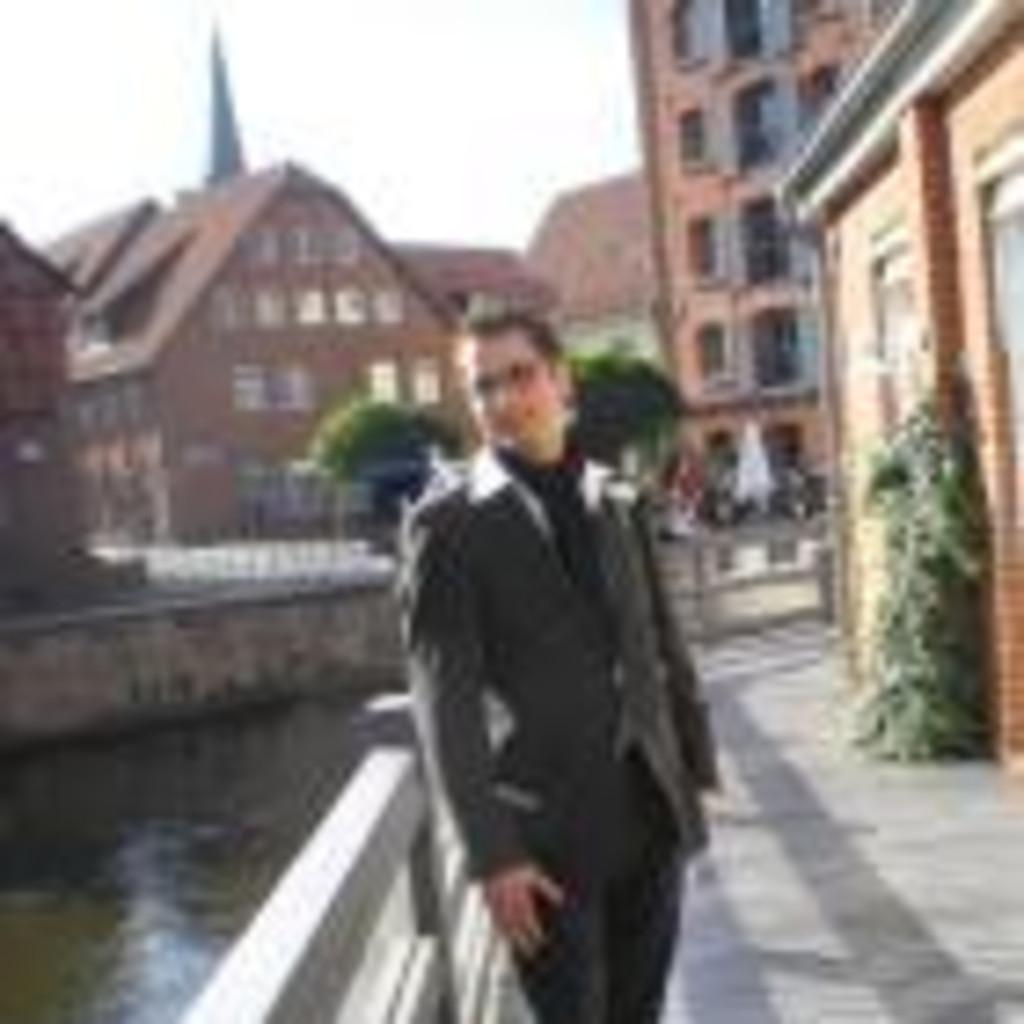 Thomas Dietrich - Geschäftsführer - Dietrich Getraenke GmbH | XING