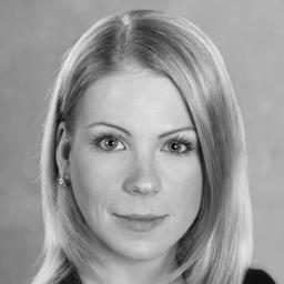 Laura Marie Ahlert - Angermann Real Estate Advisory AG