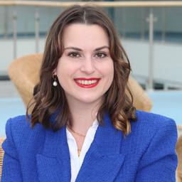 Stefanie Frädrich - Frank Recruitment Group - Köln