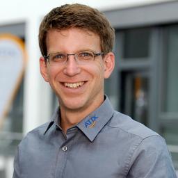 Bernhard Suttner - ATIX AG - Garching bei München