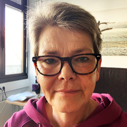 Karin Tempel-Maier - webalytics GmbH - Lampertheim