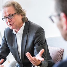 Carsten Seim - avaris   konzept - Büro für Strategische Kommunikation - Bonn