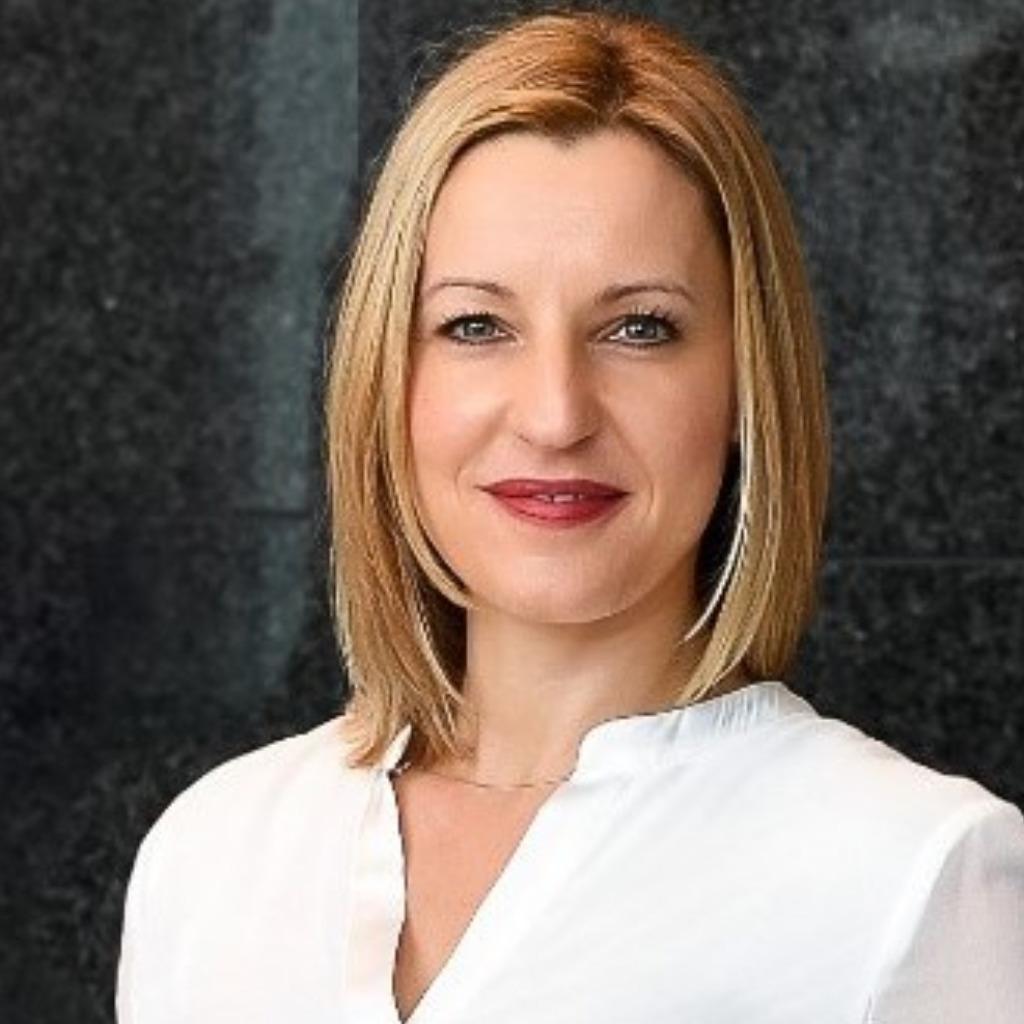 Suzana Novinscak