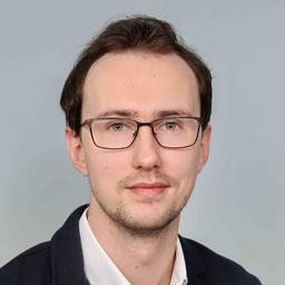 Eric Schramm's profile picture