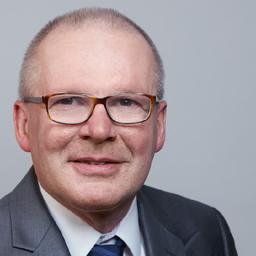 Dr. Thomas Koenig - AQUA-Institut - Berlin