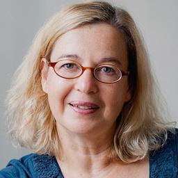 Anne Schieckel - Freiberuflich - München