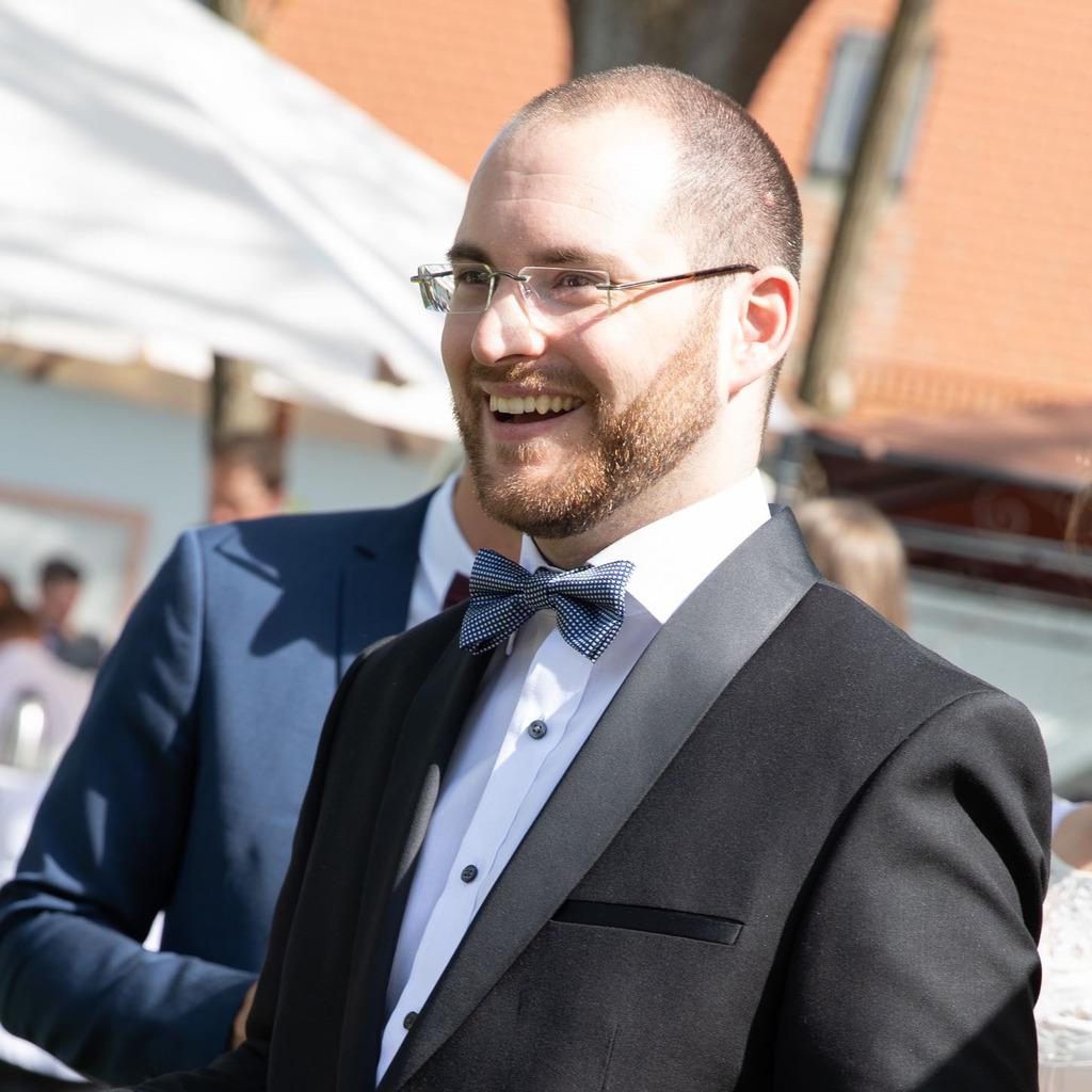 Fabian Stöhr's profile picture