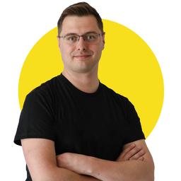 Marcel Cremer - mantro GmbH - Köln