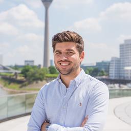 Yannick Domeier Braga - Universität Duisburg-Essen, Mercator School of Management - Düsseldorf