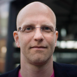 Volker Davids - FTI Consulting - Berlin