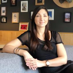 Kristina Häusler
