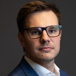 Alexander Becke's profile picture