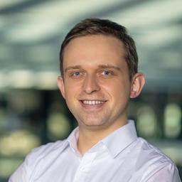 Oleksandr Kozlov's profile picture