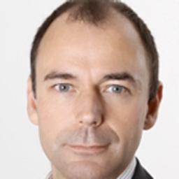 Marco Timmann - C&P Capeletti & Perl Gesellschaft für Datentechnik mbH - Hamburg