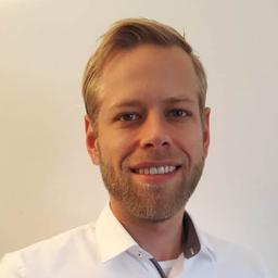 Nicholas Huben - Infineon Technologies - Neubiberg