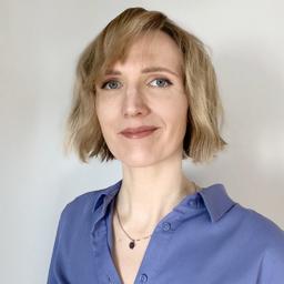 Kristina Zakladnaja - DIEONLINEFABRIK Agentur für Onlinemarketing GmbH - Berlin