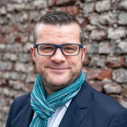 Christoph Ziegler - kumulus Beratung   Social Media. Marketing. Kommunikation. HR - Haan