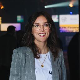 Miriam Blanarsch's profile picture