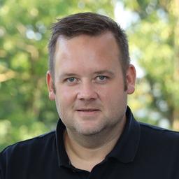 Henrik Lehnhardt - Outokumpu Nirosta GmbH - Dillenburg