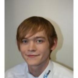 Matthias Brock's profile picture
