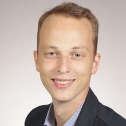 Peter Bogatikov's profile picture