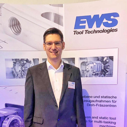 Robert Czeppel - EWS Weigele GmbH & Co. KG - Uhingen